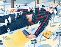 Hangovers - New Scientist