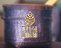 Thai Cuisine Boulevard