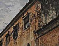 Ruínas & Fachadas (Lisboa I)