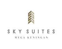 Brand Identity - Sky Suites Apartment