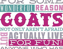 Typelock Goat Quote