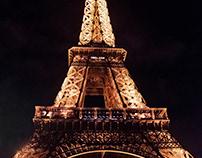 Le jours a Paris
