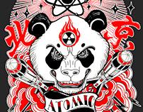 Atomic Panda