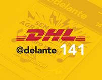 DHL Adelante 141