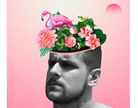 A flor da pele #4 - André Randuz