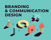 Branding & communication design