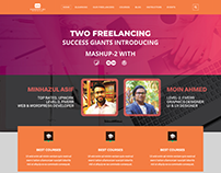 CodemanBD elearning Institute - LMS website By Minhaz
