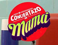 Metro - El Conciertazo de Mamá