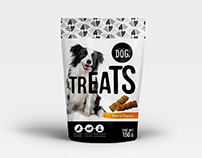 Treats by Deli For Dog