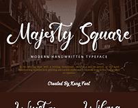 Majesty Square