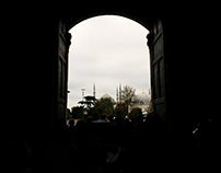 Gates of Istanbul