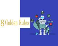 هشت طلای ربات اینستاگرام
