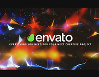 Fusion Titles - After Effects Template Videohive