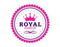 Royal Makeup Logo