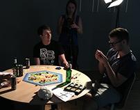 Freunde kommen - VFX Movie Project
