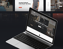 Whole - Creative Multi Purpose WordPress Theme