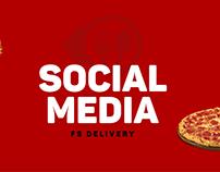 Social Media - Fs Delivery