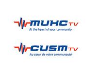 Branding MUHCtv