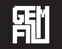 Logo for GEMFILM
