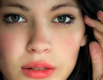 High Quality Beauty Retouch