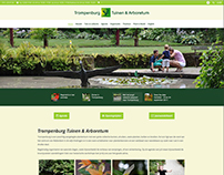 CMS website Trompenburg