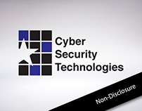 Cyber Security Technologies Website