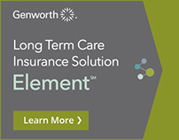 Banner Ad - Genworth, Long Term Care