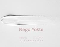 Nego Yokte