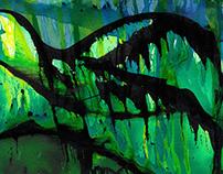 Mi planeta imaginario / El levantamiento de la pradera