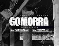 Gomorra 3rd Season | Teaser