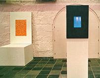 Aachen Paintings, 1999