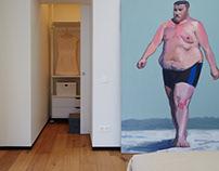 Apartment Z.. R 2010. Photo.