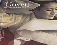 Unveil Magazine