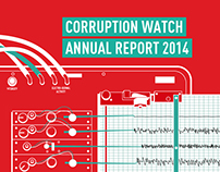 Corruption Watch Annual Report 2014