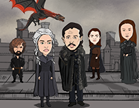 game of thrones tribute