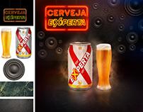 3D experta beer