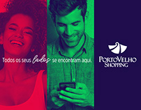 Porto Velho Shopping | Institucional 2019