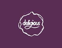 #Bechallenge | No.05 | DELIGIOUS