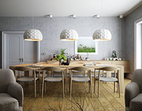 New Concept-Dining Room