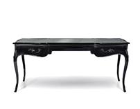 EXOTIC OMOLU Desk   By KOKET