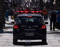 Street impressions in Brazil