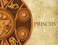 Priscus Tempus Novus