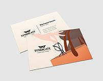 Syndicate / Corporate Identity