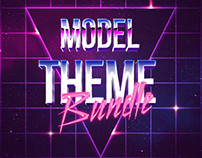ModelTheme Graphic Pack