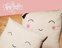 Cute Pillows
