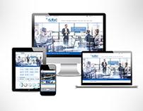ISMIC Web Sitesi Tasarım