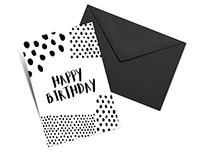 Greeting Card Template Set