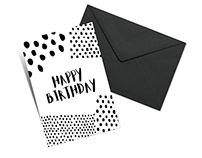 Greeting Card Template Set
