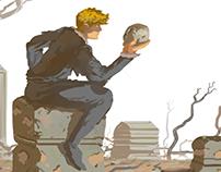 Classic Literature Books #4: Hamlet
