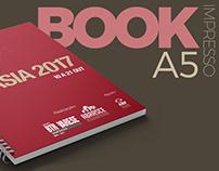 Book Kit do Participante - BTR-Varese - Asia 2017
